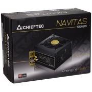 Chieftec GPM 650S - Alimentatore per PC