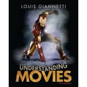 Understanding Movies by Louis D. Giannetti