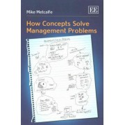How Concepts Solve Management Problems by Mike Metcalfe