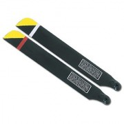 Walkera Main Rotor Blades For Genius Cp V2 Rc Helicopter
