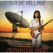 Steve Hillage - Motivation Radio (0094637342527) (1 CD)