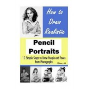 How to Draw Realistic Pencil Portraits by Vincent Noot