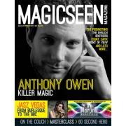 Magic Seen Iss 62 (May 2015)