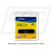MEMORY PEN ADATA C 801 20 2GB