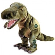 Chantilly Lane Record-A-Saurus - Tyrannosaurus Rex Records Your Words and Replays with DinoVoice