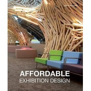 Affordable Exhibition Design by Marta Serrats