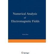 Numerical Analysis of Electromagnetic Fields by Pei-Bai Zhou