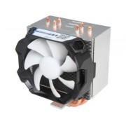 ARCTIC Freezer i11 - CPU Silenziosa da 150 Watt. Raffreddatore per prese Intel 1150 / 1155 / 1156 / 2011 con una ventola PWM migliorata da 92 mm - Facile da Installare - Complesso Termico Professionale MX4 incluso