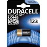 Elem Duracell CR123 ultra