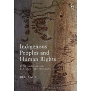 Indigenous Peoples and Human Rights by Thalia Anthony