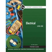 Electrical Level 1, Trainee Guide 2011 NEC by Nccer
