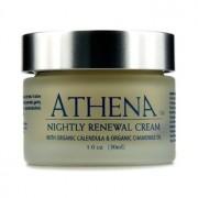 Nightly Renewal Cream 30ml/1oz Cremă Regeneratoare de Noapte