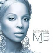 Mary J. Blige - Breakthrough (0602498796870) (1 CD)