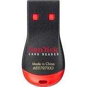 Sandisk MobileMate Micro SD & M2 Reader (SDDR-121 Bulk Package)