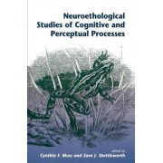 Neuroethological Studies of Cognitive and Perceptual Processes by Cynthia Moss