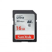 Sandisk Ultra SDHC 16GB Class 10 Memory Card(SDSDL-016G-G35)
