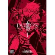 Dogs, Vol. 1 by Shirow Miwa