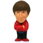 "The Big Bang Theory - Figura antiestrés ""Howard"", 14 cm (SD Toys SDTWRN02015)"
