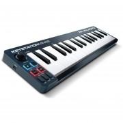 Teclado M-Audio KeyStation Mini 32 USB MIDI Synth - Negro