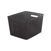 Kutija složiva 18L, Ratan CU 03612-210 – Curver