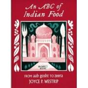 An ABC of Indian Food by Joyce P. Westripp