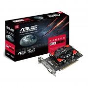 Asus AMD Radeon RX 550 4GB Graphics Card