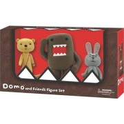 Domo and Friends Figure Set by Dark Horse Deluxe