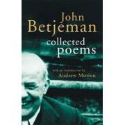 John Betjeman Collected Poems by John Betjeman