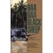 Baa Baa Black Sheep by Greg Boyington