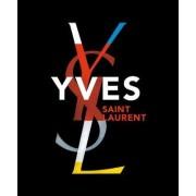 Yves St Laurent by Farid Chenoune