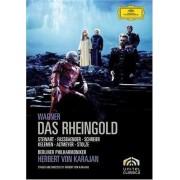 R. Wagner - Das Rheingold (0044007343906) (1 DVD)