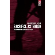 Sacrifice as Terror by Christopher C. Taylor
