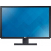"Monitor IPS LED Dell 24"" U2413, Full HD (1920 x 1200), DVI-D, HDMI, DisplayPort, 6ms GTG, Pivot (Negru) + Set curatare Serioux SRXA-CLN150CL, pentru ecrane LCD, 150 ml + Cartela SIM Orange PrePay, 5 euro credit, 8 GB internet 4G"