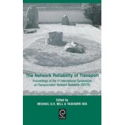 Network Reliability of Transport by M. G. H. Bell