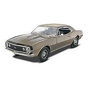 Revell Monogram 1:25 Scale 1967 Camaro SS 2-in-1 Diecast Model Kit