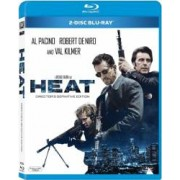HEAT (1995) - 2 discs BD