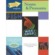 Nouns & Pronouns by Stanley Collins