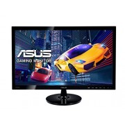 ASUS VS248HR Gaming LED Monitor - 24 Inch 1ms Response time panle , HDMI,D-SUB and DVI