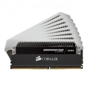 Memorie Corsair Dominator Platinum 128GB (8x16GB) DDR4 2666MHz CL15 1.2V Dual Quad Channel Kit, CMD128GX4M8A2666C15