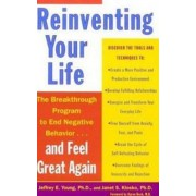 Reinventing Your Life by Jeffrey E. Young