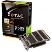 Zotac ZT-70707-20M GeForce GTX 750 1GB GDDR5 videokaart