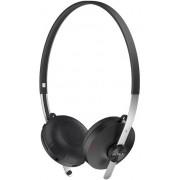 Casti Stereo Sony SBH60, Bluetooth sau cablu, Multi-Point, NFC (Negru)