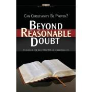 Beyond Reasonable Doubt! by Robert J Morgan