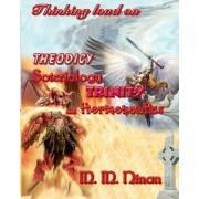 Thinking Loud on Theodicy, Soteriology, Trinity and Hermeneutics by Prof M M Ninan