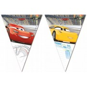 Disney Verdák zászlófüzér