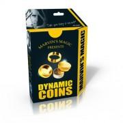 LEGO Marvins Magic Dynamic Coins [importato da UK]