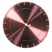 Disc diamantat pentru beton - Ø 300 LS - 12