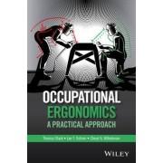 Occupational Ergonomics by Cheryl A. Wilhelmsen
