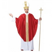 Men's Pope Costume