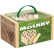 Midi Mölkky The Most Popular Outdoor Game In Nordic Countries!